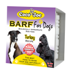 COCO & JOE BARF TURKEY RECIPE RAW DOG FOOD ( PRE-ORDER ONLY )