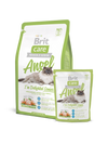 BRIT CARE CAT ANGEL I'M DELIGHTED SENIOR DRY CAT FOOD