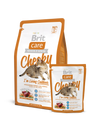 BRIT CARE CAT CHEEKY I'M LIVING OUTDOOR ADULT DRY CAT FOOD