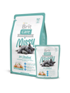 BRIT CARE CAT MISSY FOR STERILISED DRY CAT FOOD