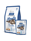 BRIT CARE CAT MONTY I'M LIVING INDOOR ADULT DRY CAT FOOD