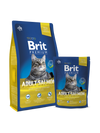 BRIT PREMIUM CAT ADULT SALMON DRY CAT FOOD