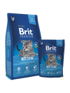 BRIT PREMIUM CAT KITTEN DRY CAT FOOD