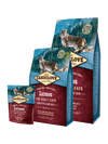 CARNILOVE SALMON FOR ADULT CATS GRAIN FREE CAT DRY FOOD