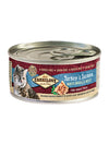 CARNILOVE TURKEY & SALMON 100g WET CAT FOOD