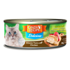 CINDY'S RECIPE DELICIOUS  DEBONED TUNA WITH CHICKEN (80g) WET CAT FOOD