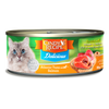 CINDY'S RECIPE DELICIOUS  DEBONED TUNA WITH SALMON (80g) WET CAT FOOD