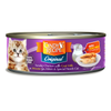 CINDY'S RECIPE ORIGINAL TENDER CHICKEN WITH GOAT MILK IN MOUSSE (70g) WET CAT FOOD