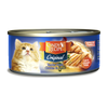 CINDY'S RECIPE ORIGINAL TENDER FRESH CHICKEN IN BROTH (80g) WET CAT FOOD