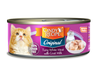 CINDY'S RECIPE ORIGINAL TUNA WHITE MEAT WITH GOAT MILK (80g) WET CAT FOOD