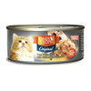 CINDY'S RECIPE ORIGINAL TUNA WHITE MEAT WITH KATSUOBUSHI IN BROTH  (80g) WET CAT FOOD
