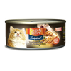 CINDY'S RECIPE ORIGINAL TUNA WHITE MEAT WITH CHICKEN IN BROTH (80g) WET CAT FOOD
