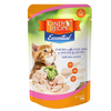 CINDY'S RECIPE ESSENTIAL CHICKEN WITH GOAT MILK FOR KITTEN CAT POUCH 70g