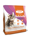 CINDY'S RECIPE NATURELLE FRESH CHICKEN RECIPE GRAIN FREE DRY CAT FOOD