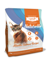 CINDY'S RECIPE NATURELLE ATLANTIC SALMON RECIPE GRAIN FREE CAT DRY FOOD