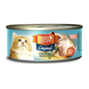 CINDY'S RECIPE ORIGINAL ATLANTIC FRESH TUNA IN BROTH (80g) WET CAT FOOD