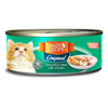 CINDY'S RECIPE ORIGINAL TUNA WHITE MEAT WITH CHICKEN (80g) WET CAT FOOD