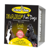 COCO & JOE BARF LAMB RECIPE RAW DOG FOOD ( PRE-ORDER ONLY )