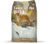 TASTE OF THE WILD CANYON RIVER GRAIN FREE CAT DRY FOOD