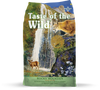 TASTE OF  THE WILD ROCKY MOUNTAIN GRAIN FREE CAT DRY FOOD