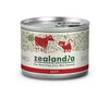 ZEALANDIA WILD FREE RANGE BEEF 170g CAT WET FOOD