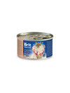 BRIT PREMIUM BY NATURE CHICKEN WITH RICE 200g WET CAT FOOD