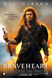 Cinebling Movie Review Braveheart