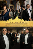 Cinebling Movie Review Downton Abbey