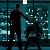 Fight Club - Tyler Durden and The Narrator