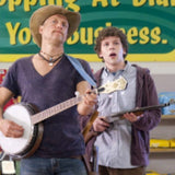 Zombieland - Columbus and Tallahassee