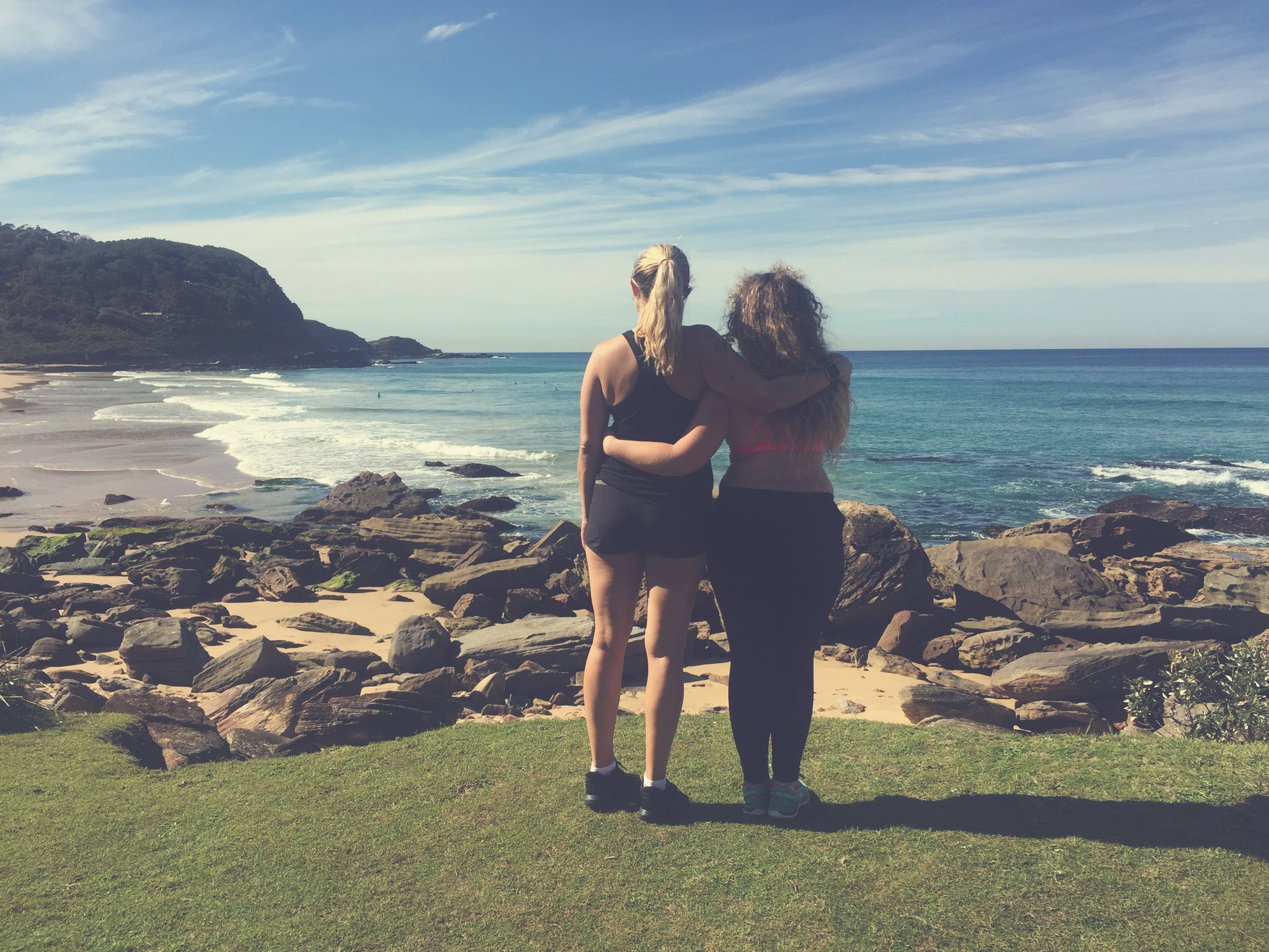 Bouddi Body Co Founders Australian Natural Skincare