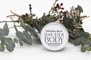 Bouddi Body - Original Balm - Australian Natural Skincare & Beauty MVP