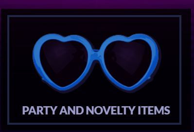 Party and Novelty