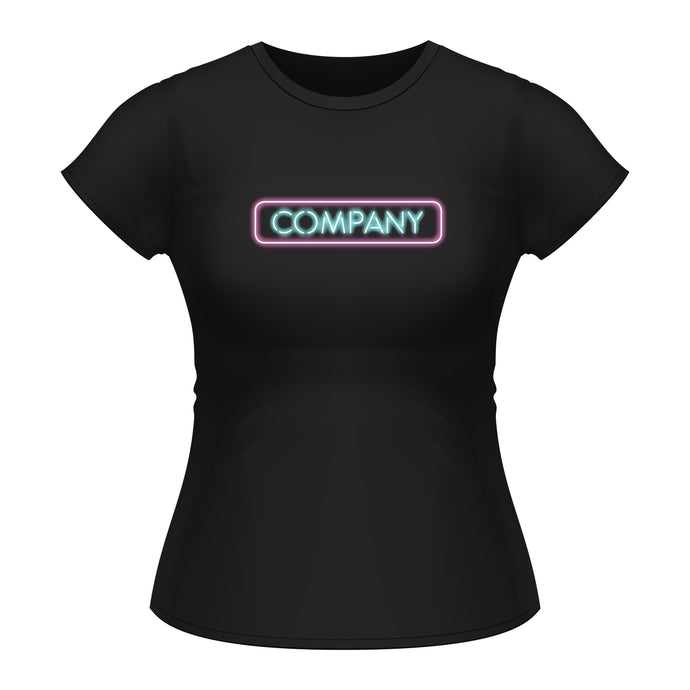 Logo Shirt - ladies
