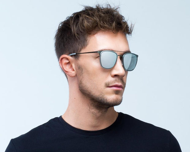 Spect Encino - 001P men portrait side