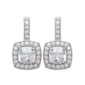 Deep Sparkle Earrings - Fifi Ange