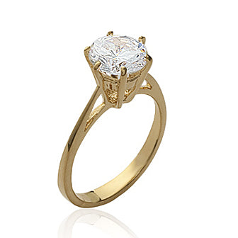 Statement Ring - Fifi Ange