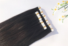 Natural Color Hair Stealth Seamless Wig/Extensions