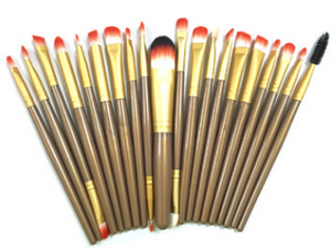 Cosmetic brush