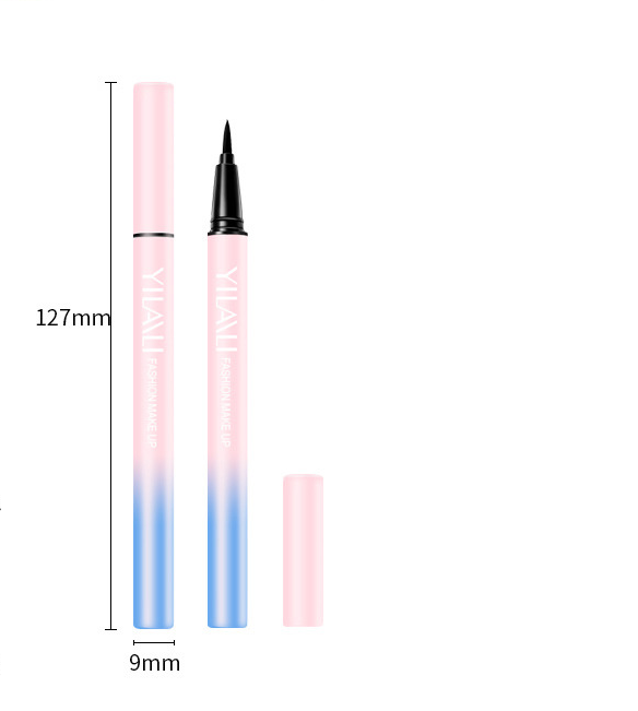 Soft Head Waterproof Lasting Eyeliner
