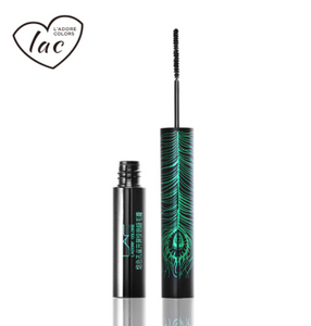 Waterproof Black Curling Thick Mascara