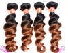 American Loose Wave Real Hair Wigs