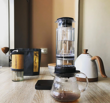 Load image into Gallery viewer, Delter Coffee Press