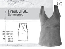 FrauLUISE Wickeltop 6,90€