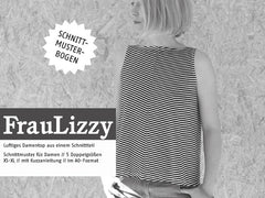 FrauLIZZY- luftiges Damentop 7,99€