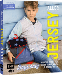 Alles Jersey. Boys only 18,50€