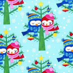 Michel Miller Christmas Lovebirds 18.-/m