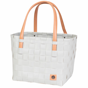 Handed by Tasche Color Block misty grey