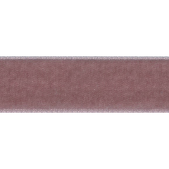 Samtband 9mm colonial rose 1,8€/m