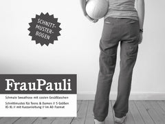 FrauPAULI – coole Sweathose 7,99€
